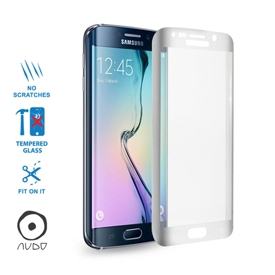Tempered Glass GALAXY S6 EDGE+