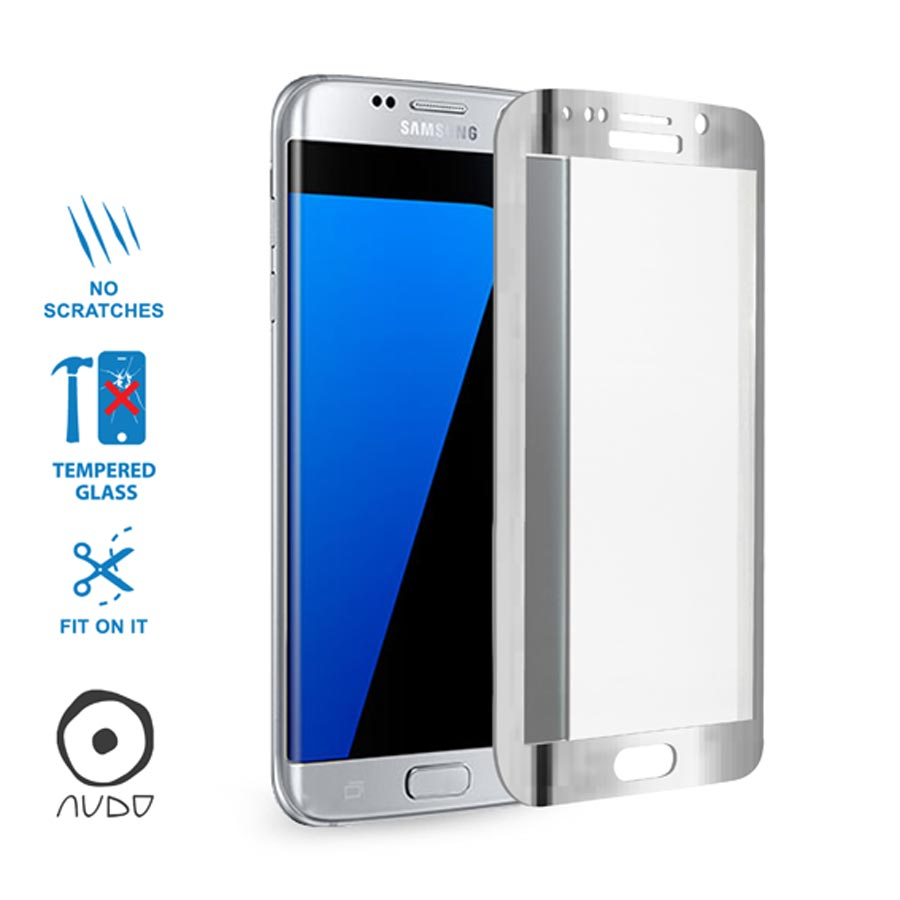 Tempered Glass GALAXY S7 EDGE