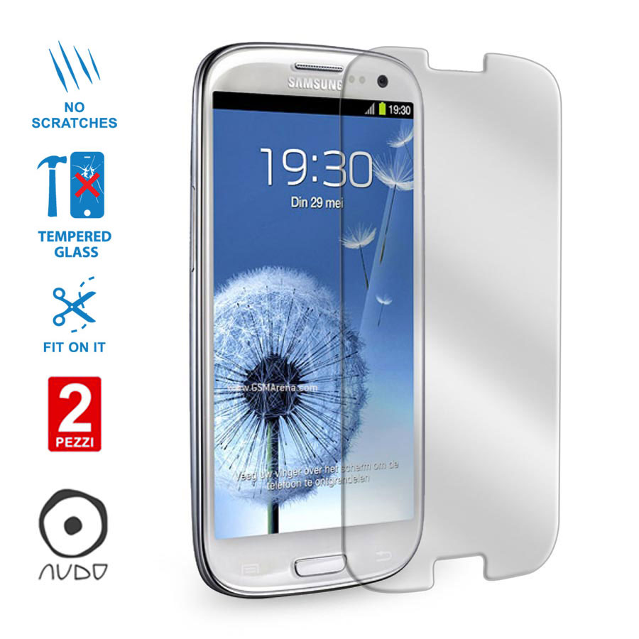 Tempered Glass I9300 GALAXY S3