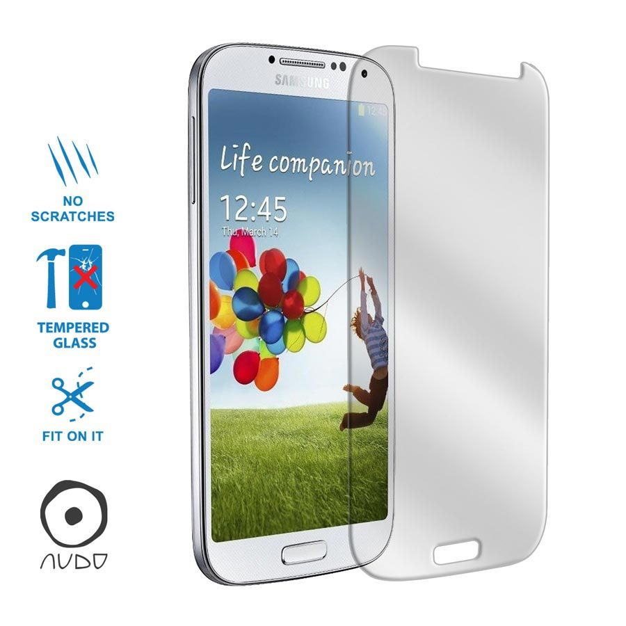Tempered Glass I9500 GALAXY S4