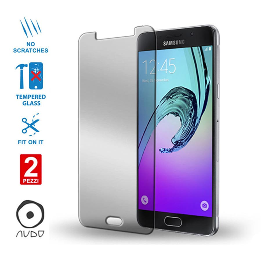 Tempered Glass GALAXY J1 2016 (J120)