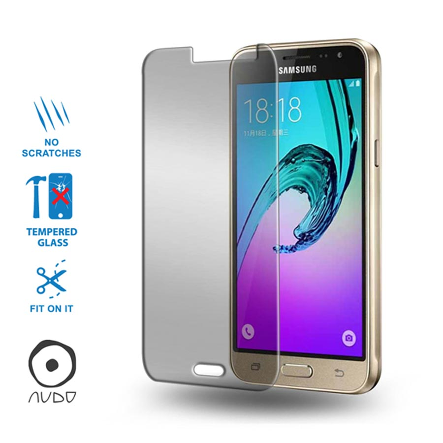 Tempered Glass GALAXY J3 2016