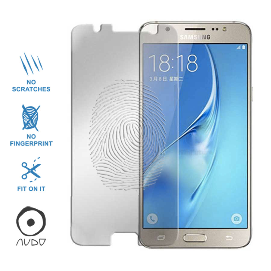 No fingerprints GALAXY J5 2016 (J510)
