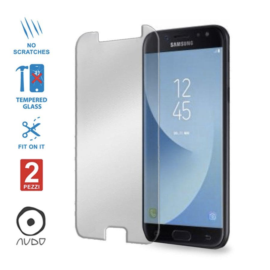 Tempered Glass GALAXY J7 2017 (J730)