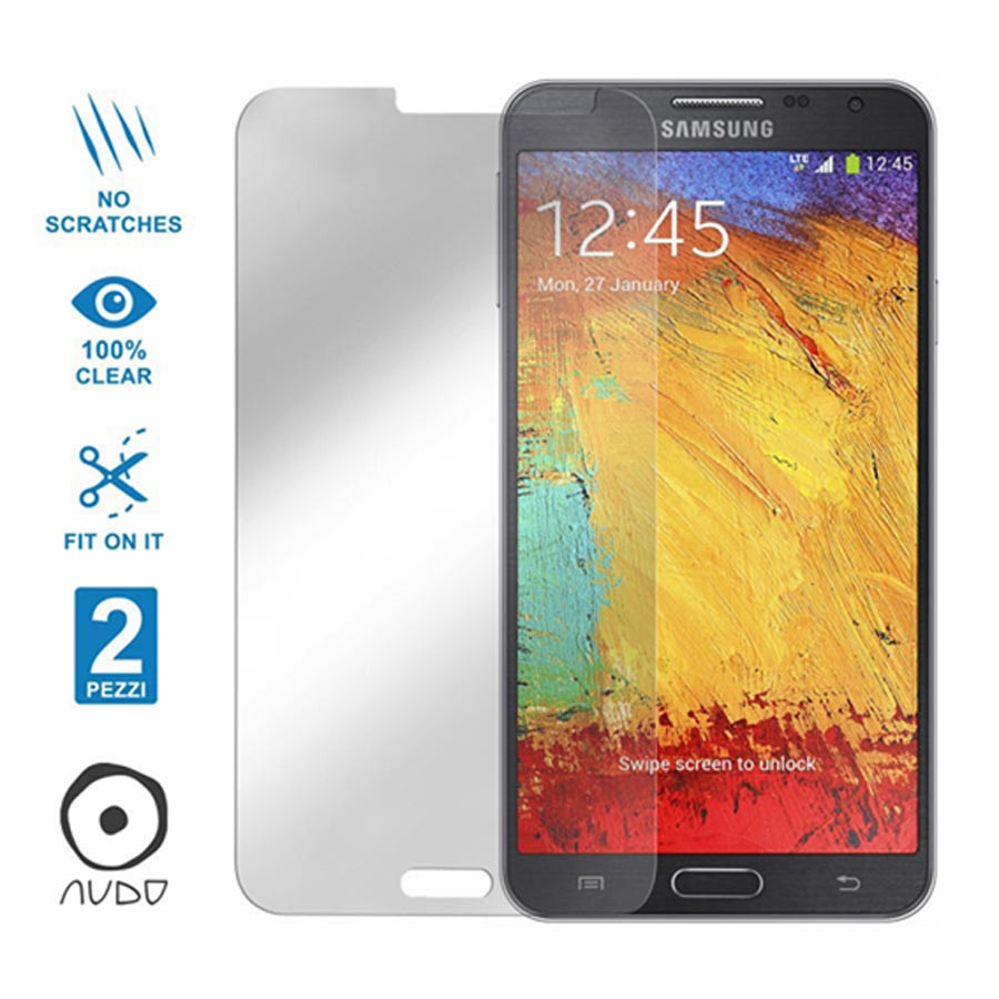 Ultra Clear GALAXY NOTE 3 NEO