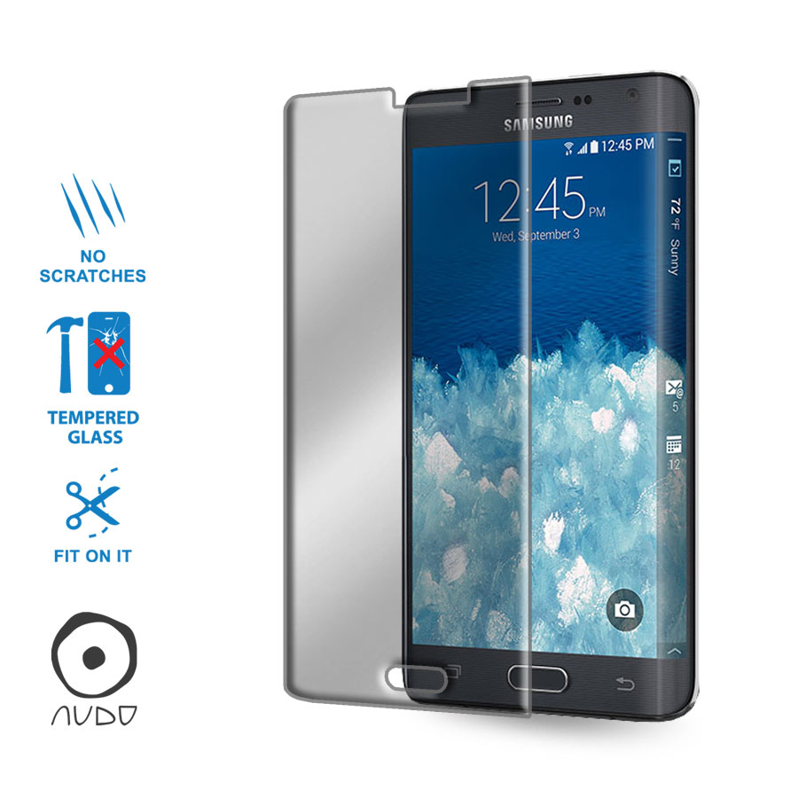 Tempered Glass GALAXY NOTE EDGE