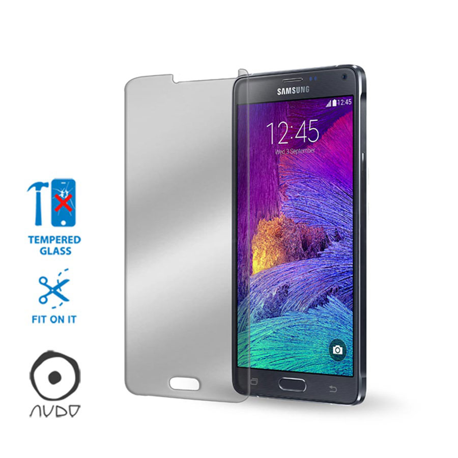 Tempered Glass GALAXY NOTE N7000