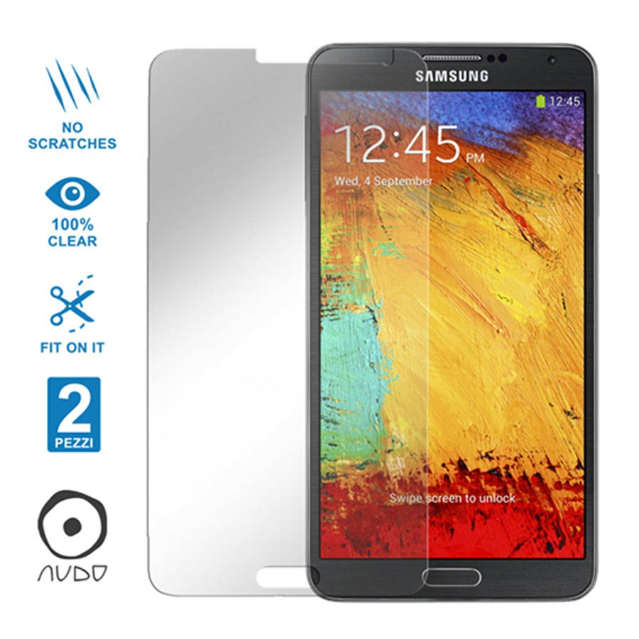 Ultra Clear GALAXY NOTE 3