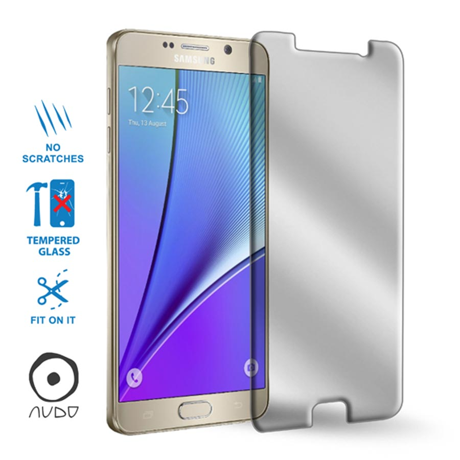 Tempered Glass GALAXY NOTE 5