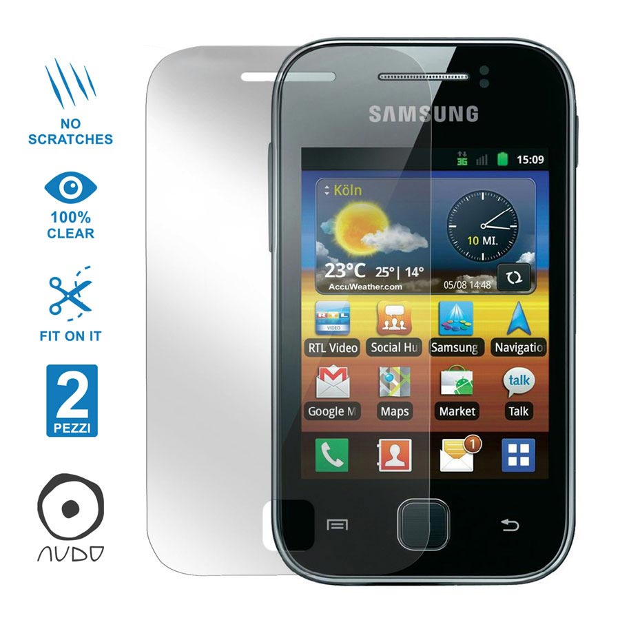 Ultra Clear WAVE Y S5360