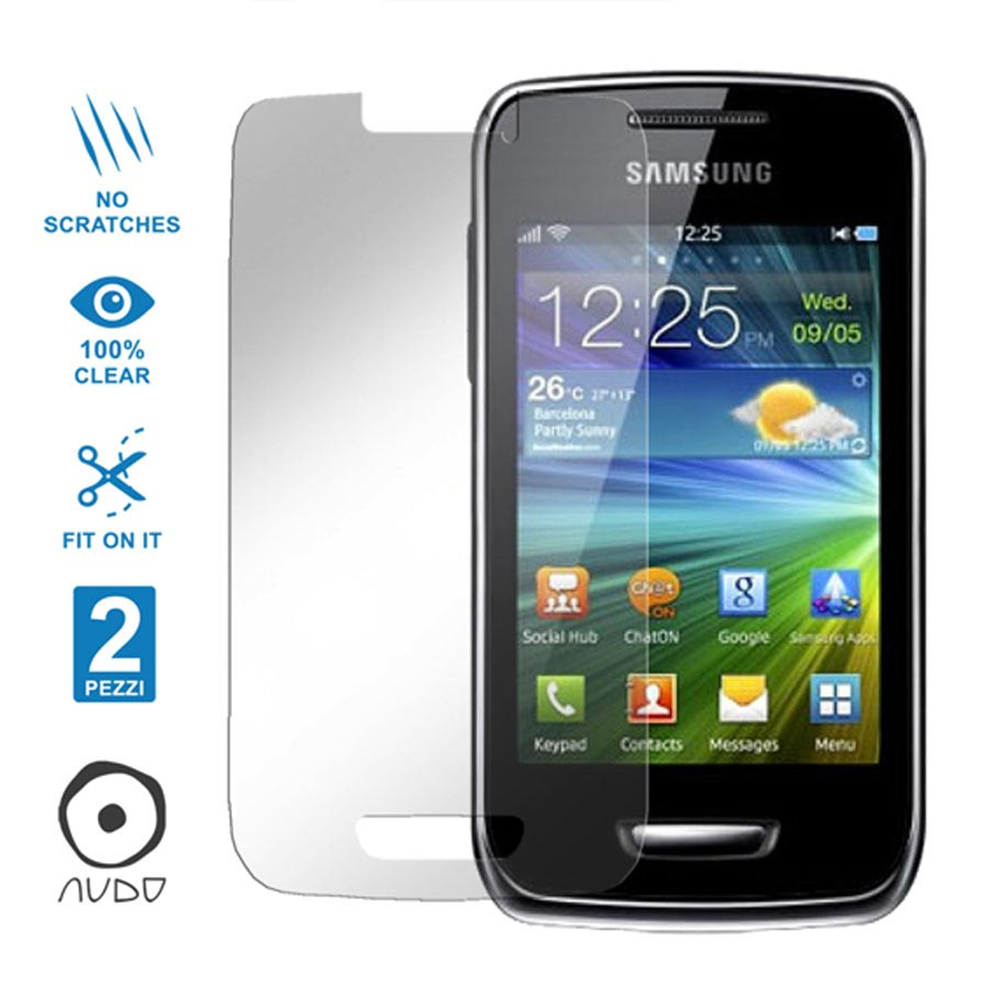 Ultra Clear WAVE Y S5380