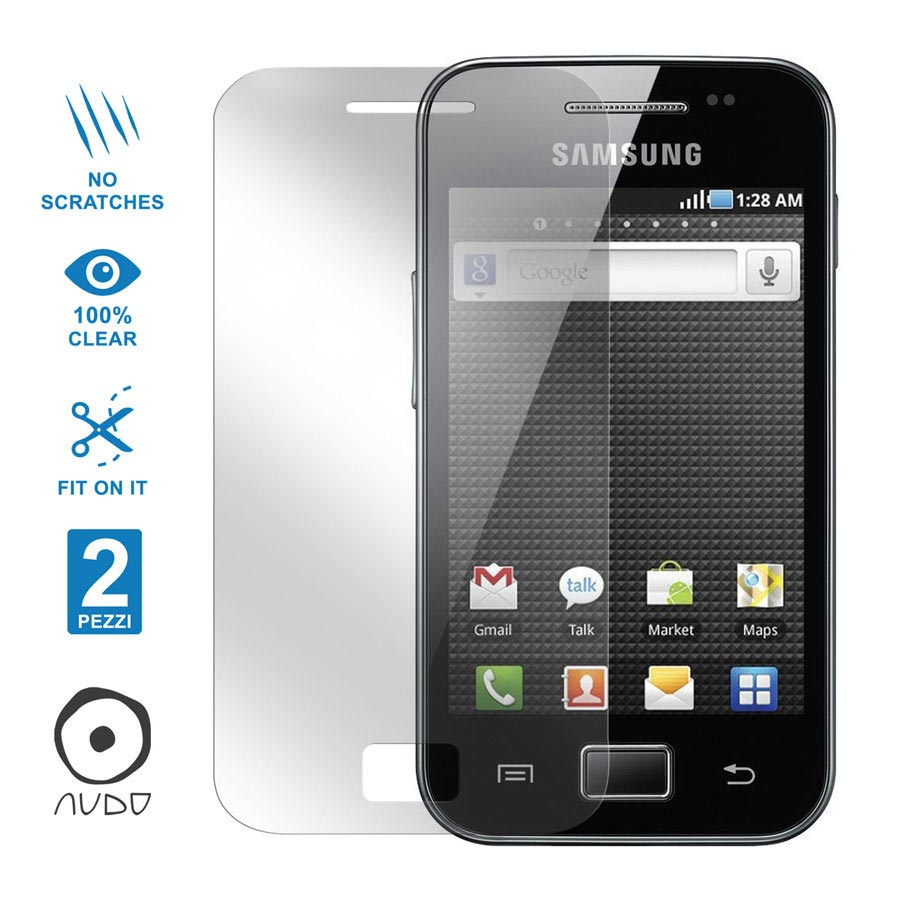 Ultra Clear GALAXY ACE S5830