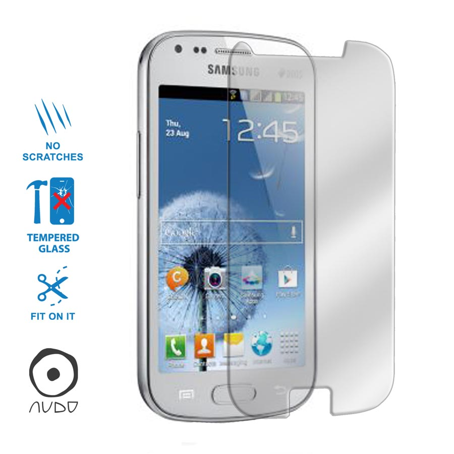 Tempered Glass GALAXY S DUOS S7562