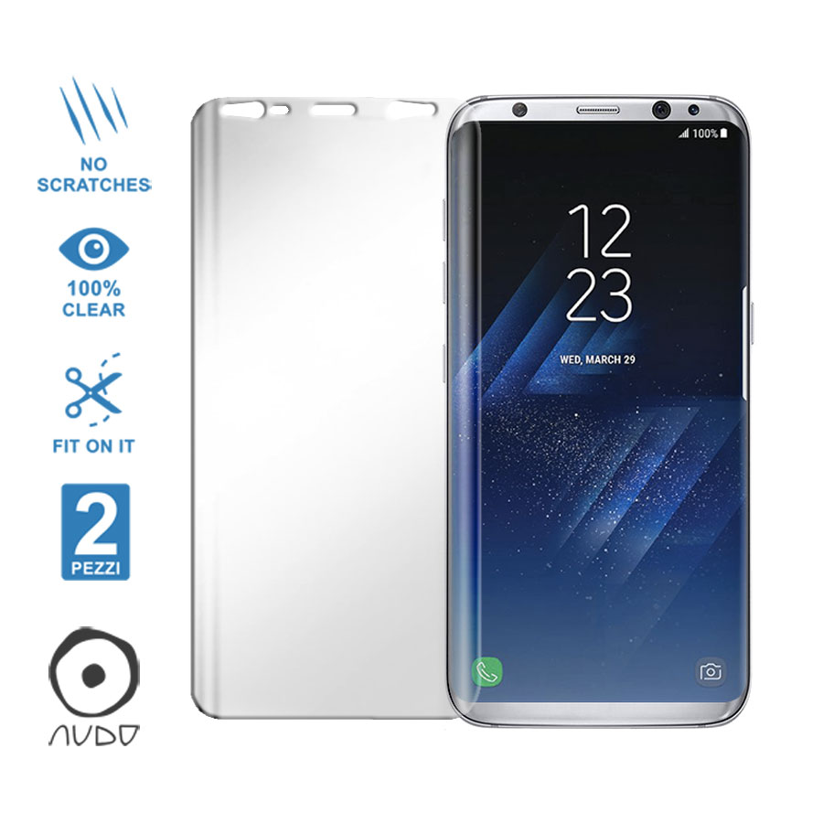 Ultra Clear GALAXY S8