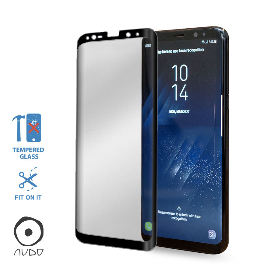 Tempered Glass GALAXY S8