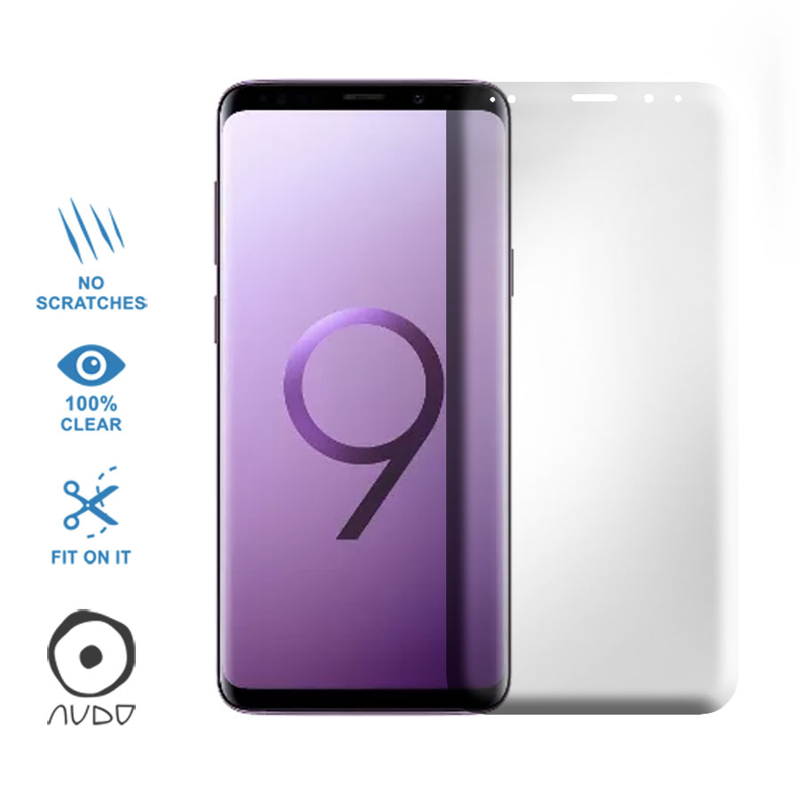 Ultra Clear GALAXY S9 PLUS