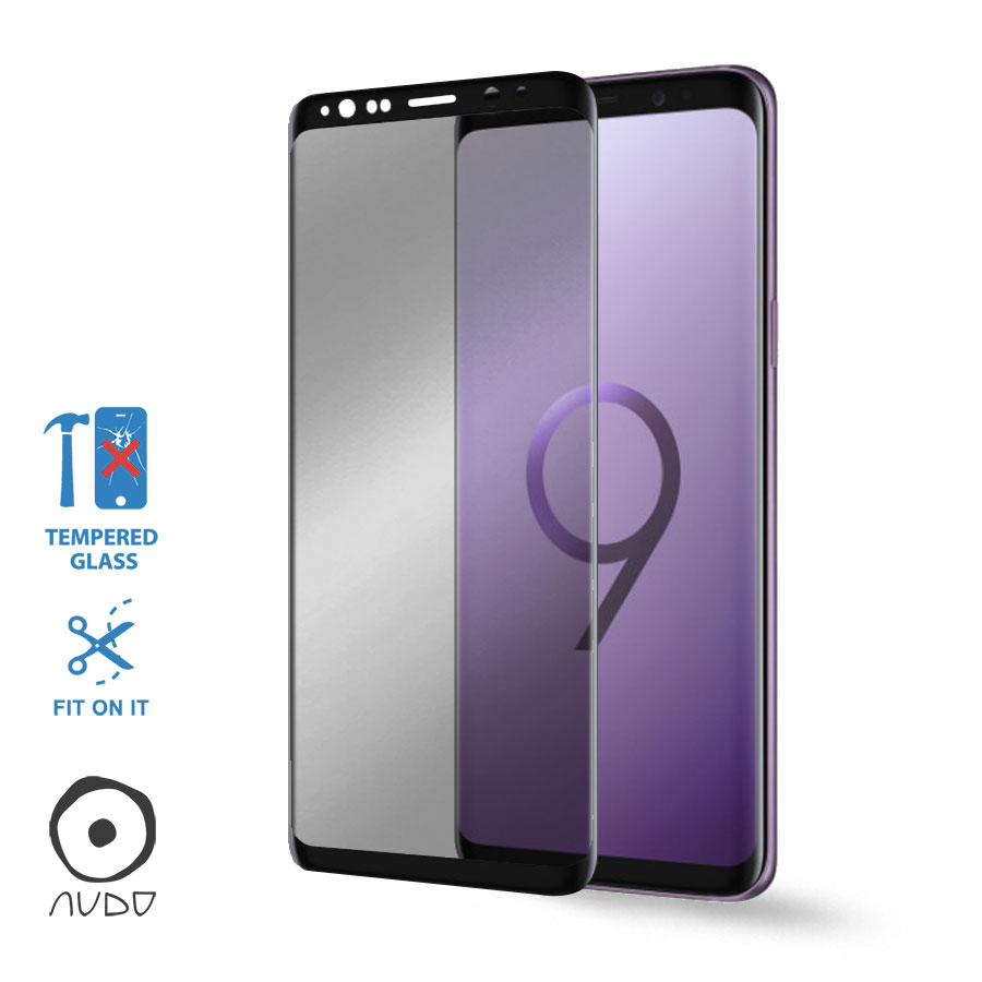 Tempered Glass GALAXY S9 PLUS