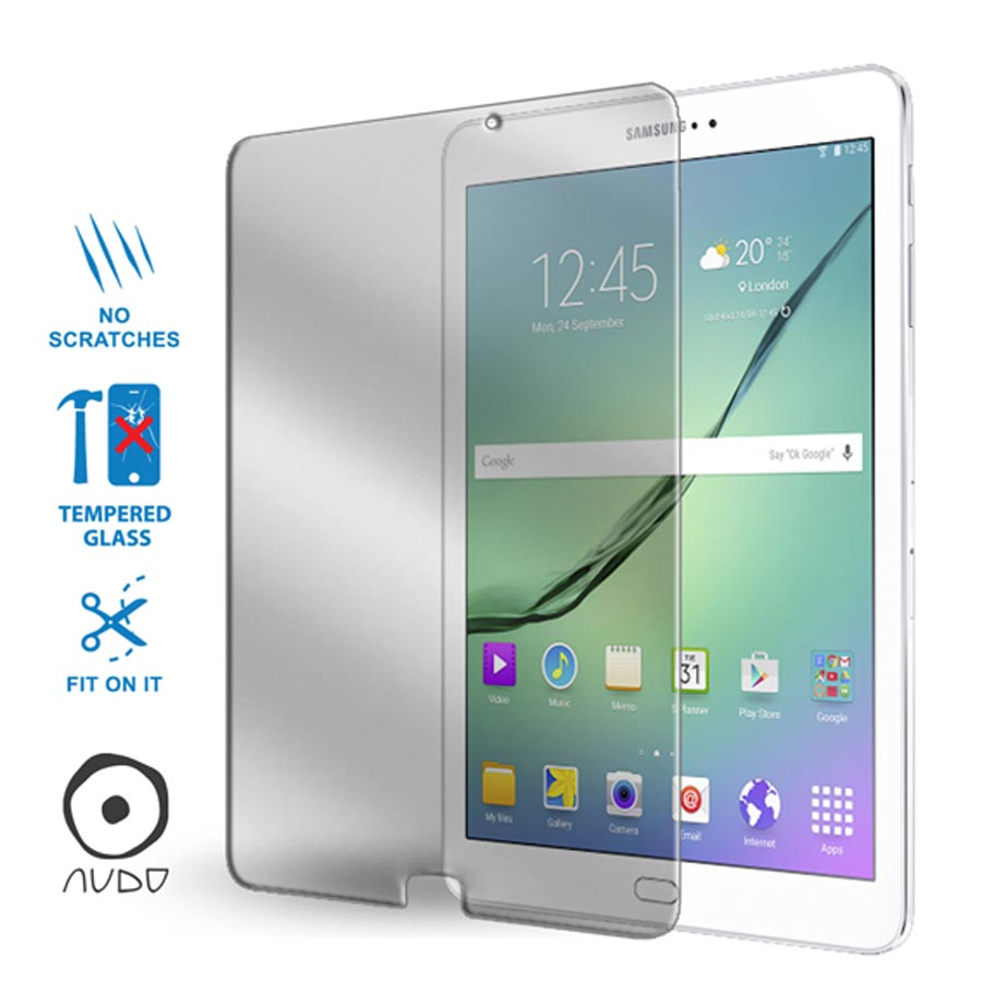 Tempered Glass GALAXY TAB E 9.6 T560