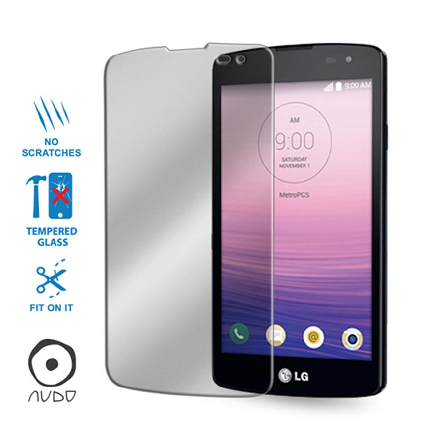 Tempered Glass F60 D390