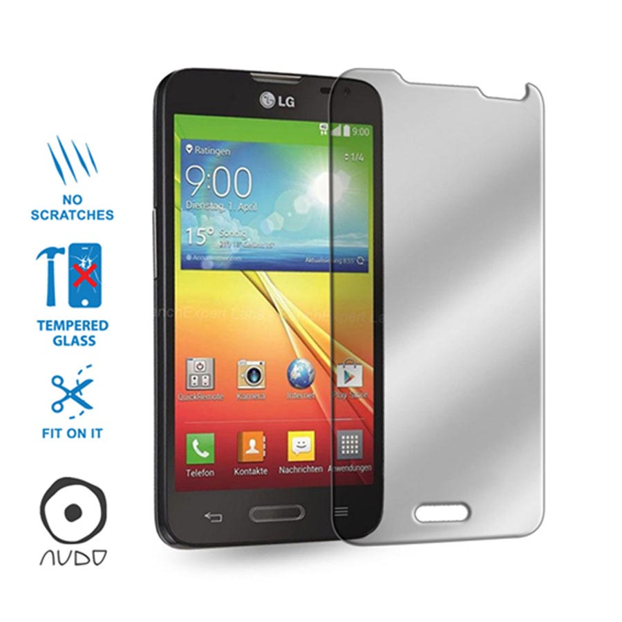 Tempered Glass F70 D315