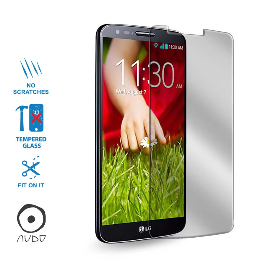 Tempered Glass G2 MINI