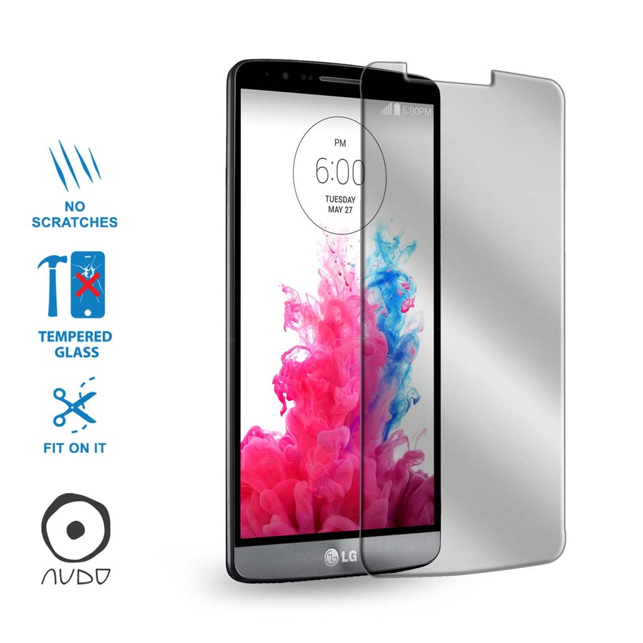 Tempered Glass G3