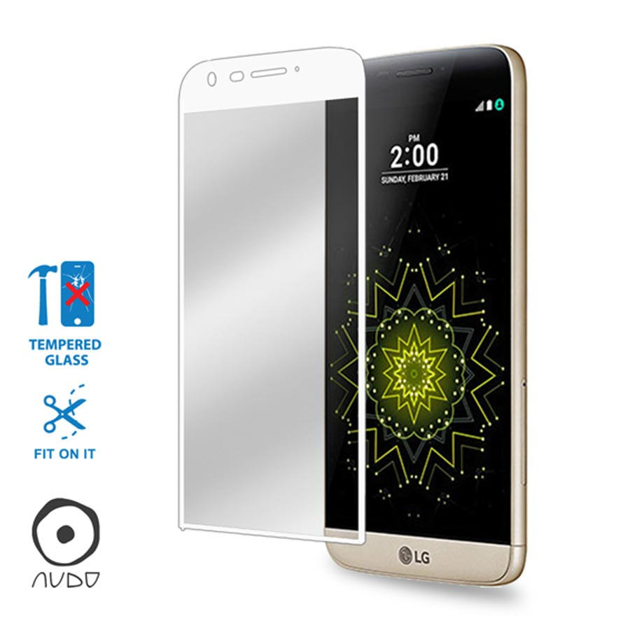 Tempered Glass G5