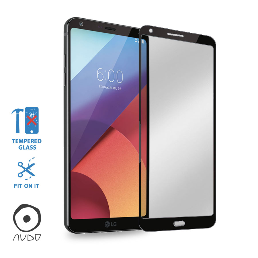 Tempered Glass G6