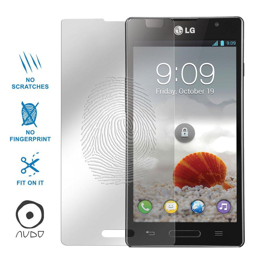 Anti impronta OPTIMUS L9