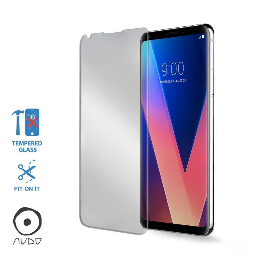 Tempered Glass V30