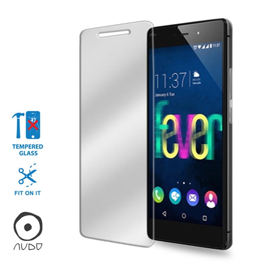 Tempered Glass FEVER 4G
