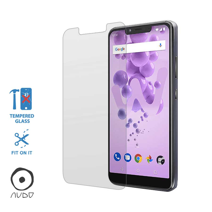 Tempered Glass VIEW2 GO