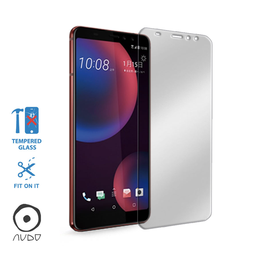 Tempered Glass U11 EYES