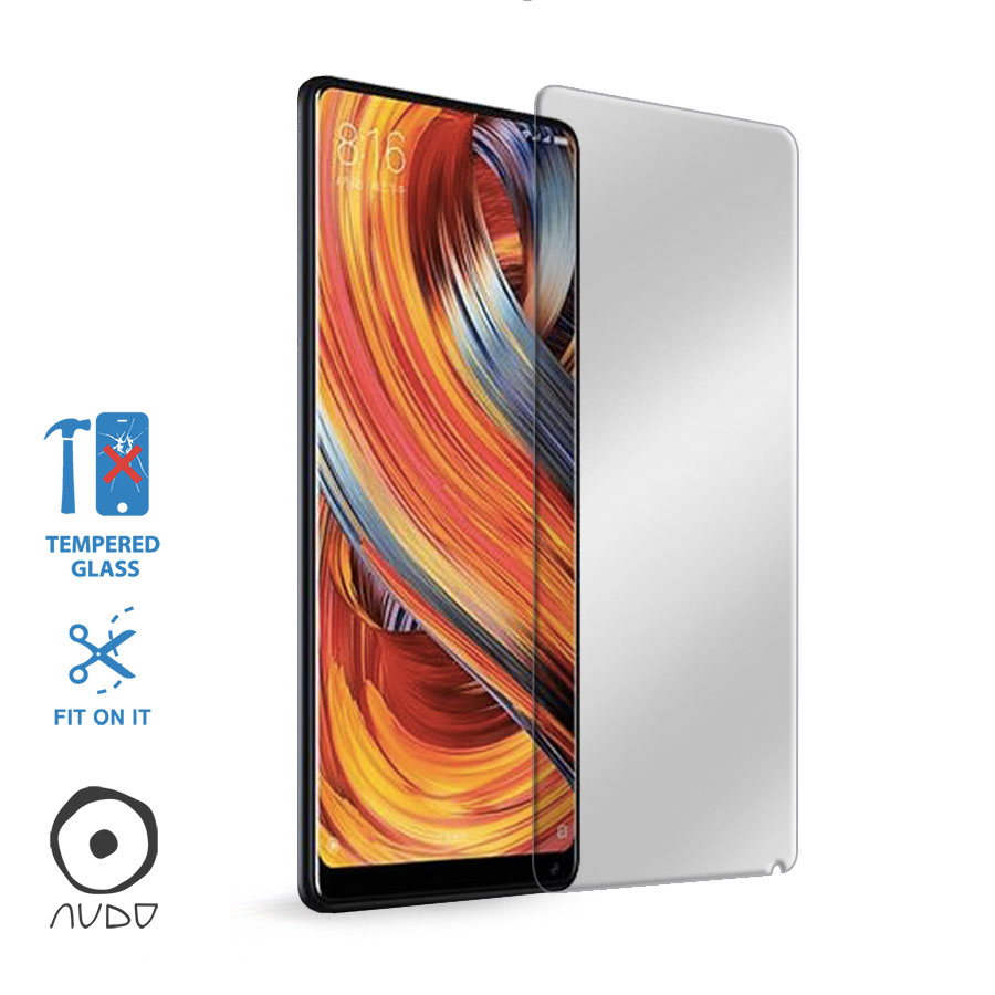 Tempered Glass MI MIX 2