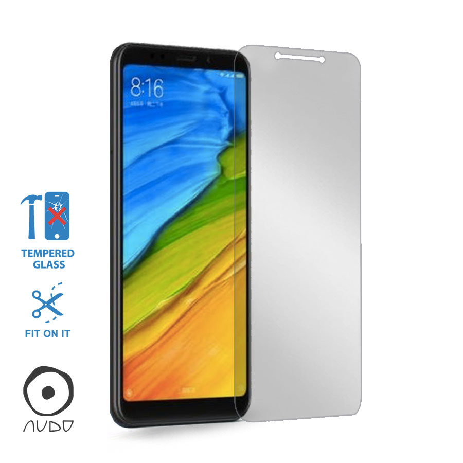 Tempered Glass REDMI 5A