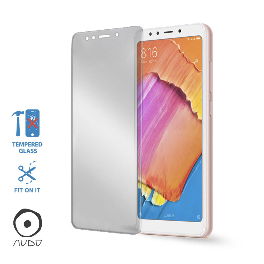Tempered Glass REDMI 5 PLUS
