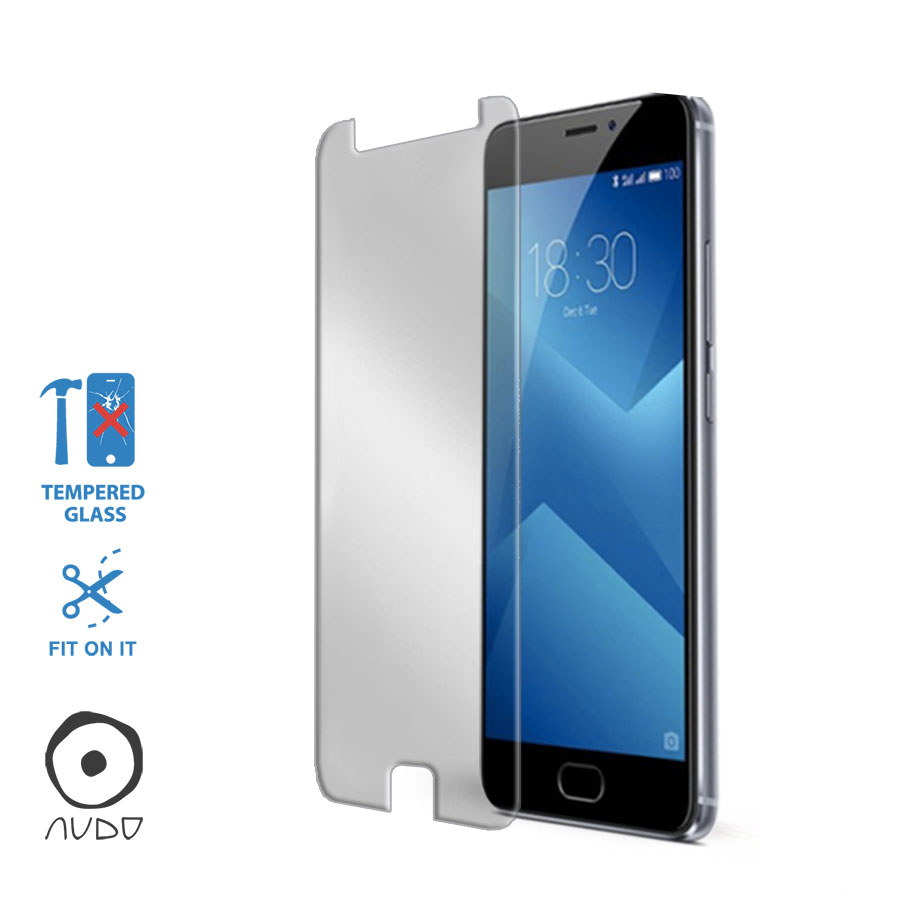 Tempered Glass M5 NOTE