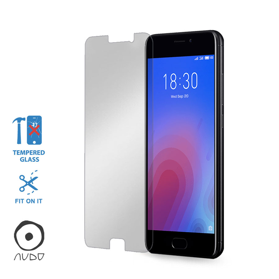 Tempered Glass M6
