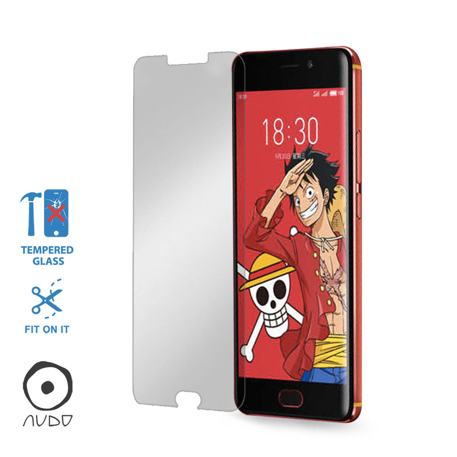 Tempered Glass M6 NOTE