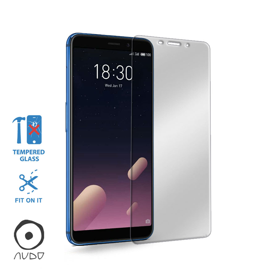 Tempered Glass M6S