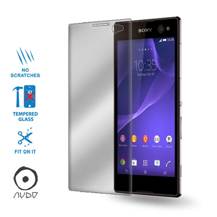 Tempered Glass XPERIA C4