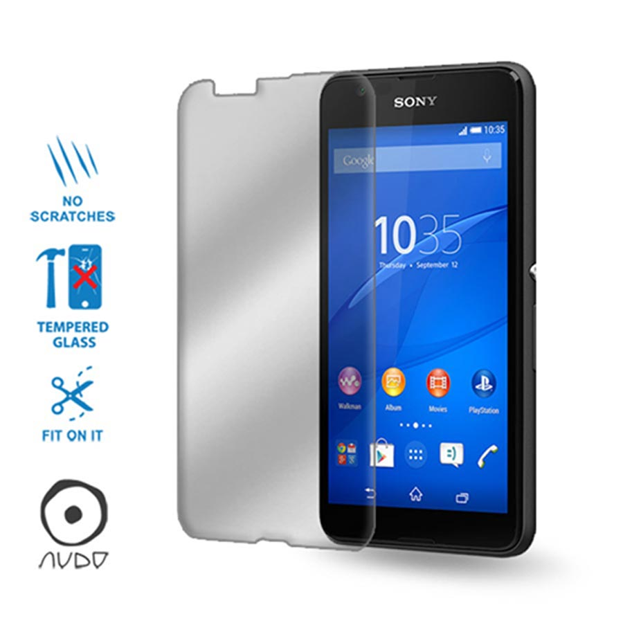 Tempered Glass XPERIA E4G