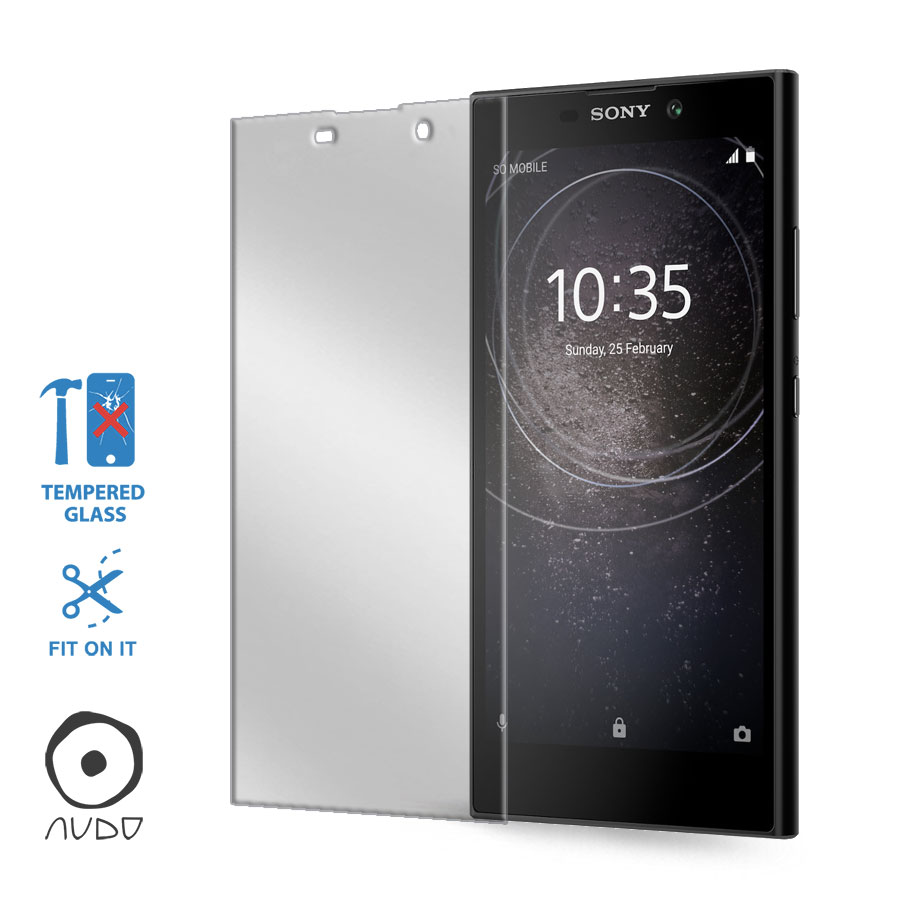 Tempered Glass XPERIA L2
