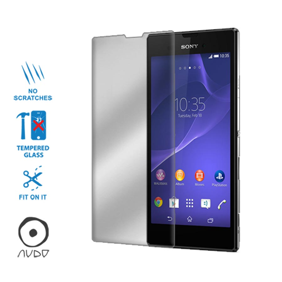 Tempered Glass XPERIA T3