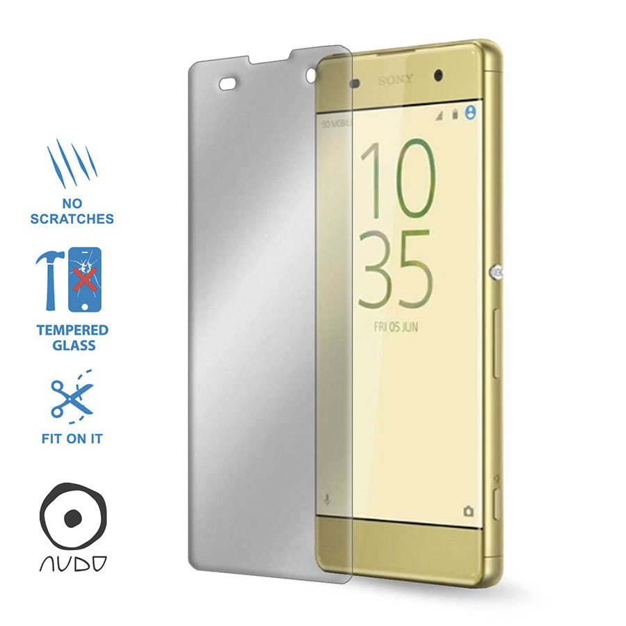 Tempered Glass XPERIA X