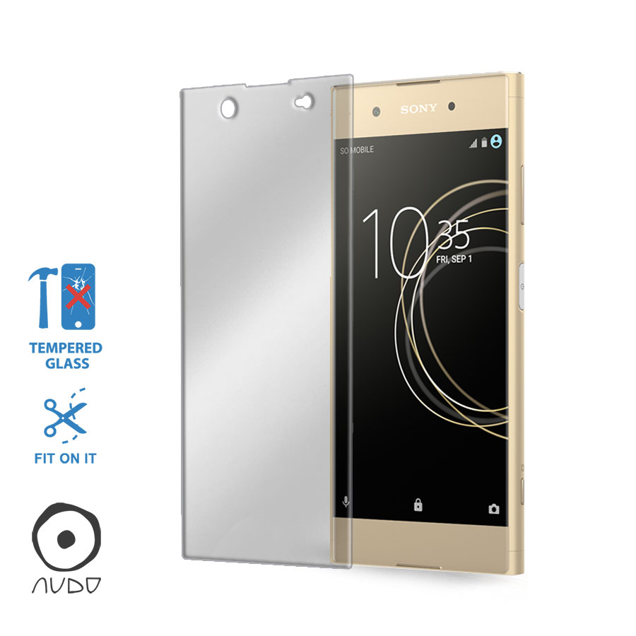Tempered Glass XPERIA XA1 ULTRA