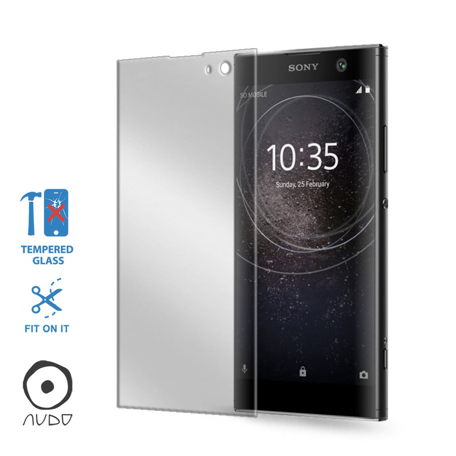 Tempered Glass XPERIA XA2