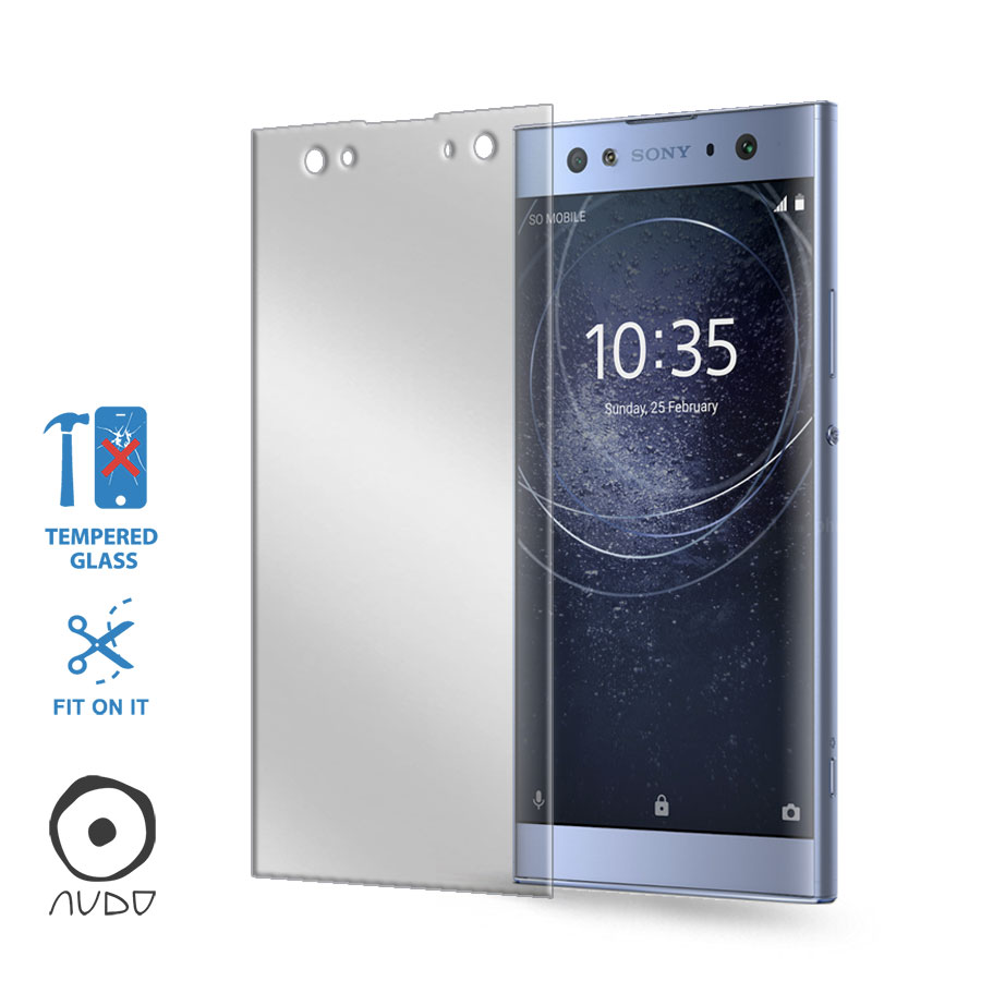 Tempered Glass XPERIA XA2 ULTRA