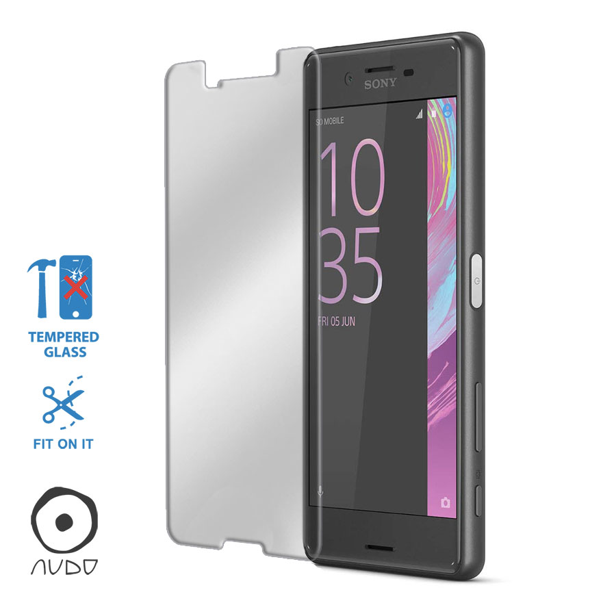 Tempered Glass XPERIA X PERFORMANCE