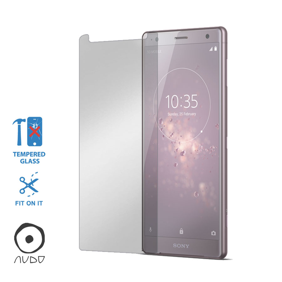 Tempered Glass XPERIA XZ2